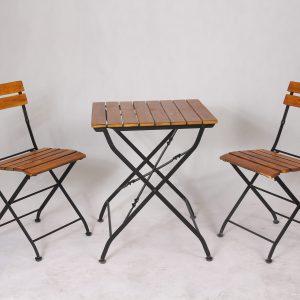 میز و صندلی تارنو